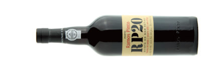 "Porto Tawny 20 years old ""Quinta do Bom Retiro"""