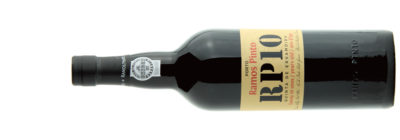 "Porto Tawny 10 years old ""Quinta de Ervamoira"""